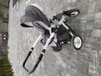 Wózek Milu Starlet