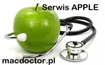 SERWIS IPHONE, IPAD, MAC BOOK ORAZ iWatch