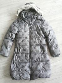Płaszczyk zimowy, kurtka SMYK