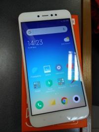 Sprzedam xiaomi redmi note 5a prime dual SIM jak nowy LTE