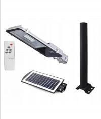Lampa  Uliczna latarnia solarna 100wat