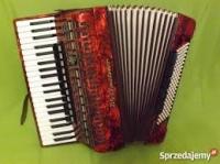 Nauka gry online na akordeonie, pianinie, keyboardzie.