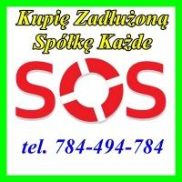 Kupimy Zadłużone Spółki - Ochrona 299 K.s.h. Podatki Kadry P ...