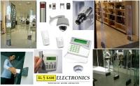 Bramki antykradzieżowe, systemy kamer, liczniki klientów, CA ...