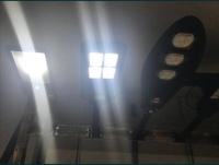 Lampy Solarne uliczne duze i male Przemyslowe