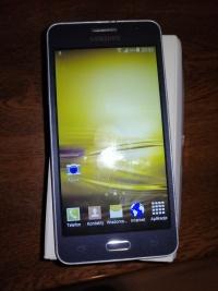 Sprzedam Samsunga Galaxy grand prime Orange/nju ładny LTE