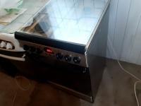 Kuchnia gazowo-elektryczna AMICA 50 cm 400 zł