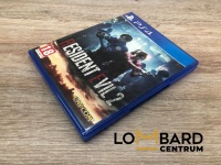 Gra na PS4 Resident Evil 2  Cena 49zł LoMbard Centrum ul. Dw