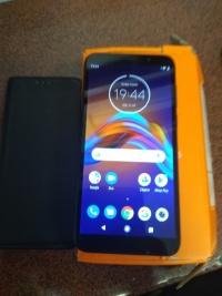 Sprzedam Motorolę E6 Play dual SIM ładna LTE 5,5 cala 32gb