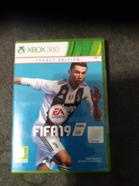 FIFA 2019 XBOX 360