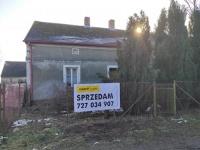 Dom z budynkiem gospodarczym Dobrosołowo (DYCY533)