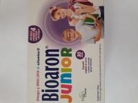 Bioaron junior dla dzieci od 4 roku życia