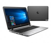 Laptopy polisingowe marki DELL, HP, Toshiba