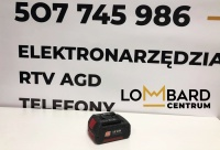 Akumulator Li-Ion 18 Volt 2.6 Ah Premium