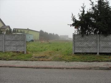 Działka, 4 000 m2 Lubomyśle ok Ślesina (KOXU940)