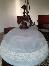 Żyrandole-Lampy