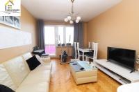 Konin, ul. Konwaliowa - 61 m2 - 3 pokoje - balkon