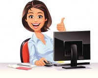 Szukam pracy biurowej, Konin i okolice, na miejscu i zdalnie