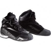 SIDI Meta buty motocyklowe miejskie czarne