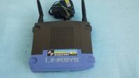 Ruter Wireless - G 2.4 GHz oraz TP Link TL-WR 543 G