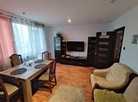 ul. Moniuszki, 3 pokoje, 59 m2, balkon, 215 tys. (do neg.)
