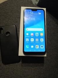 Sprzedam Huawei p20 lite dual SIM ładny LTE NFC 64gb 4gb