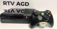 Konsola Xbox 360 E Model: 1538 250GB + Pad