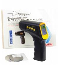 Miernik lakieru GL-PRO-2-FAZ  prodig Tech