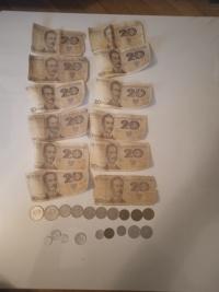 Pieniądze dla kolekcjonerów