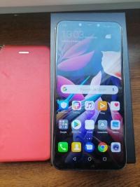 Sprzedam Huawei mate 20 lite dual SIM jak nowy LTE NFC