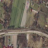 Na sprzedaż działka rolno-budowlana 3611m2 Konin, Morzysław