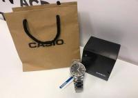 Zegarek Casio 1330 komplet Kupiony 03.03.2021 W komplecie or