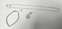 Srebrne wyroby próby 925 LoMbard Centrum ul. Dworcowa 15j