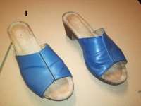 Sprzedam używane damskie buty LASOCKI i inne rozm 38