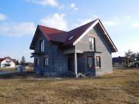 Dom dla rodziny z dziećmi w spokojnej okolicy