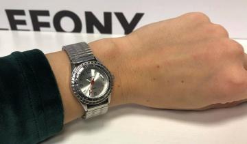 Zegarek Auriol Quartz Z30666A LoMbard Centrum ul. Dworcowa 1