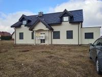 Na sprzedaż nowy piękny dom w okolicach Konina