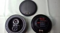 Trójdrożne głośniki samochodowe Nippon America