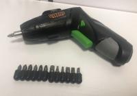 Wkrętarka Niteo Tools LIOCD0014-21