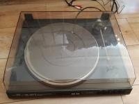 Gramofon dual cs630q