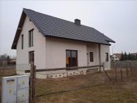 Dom 170 m2 Różopole ok. Ślesina
