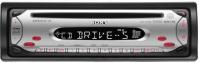 Radioodtwarzacz SONY z CD i MP3