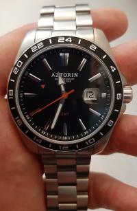 Sprzedam zegarek Aztorin