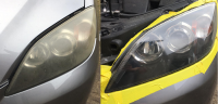 Renowacja reflektorów