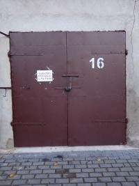 Wynajmę garaż ul.Górnicza(Na Osiedlu) Turek