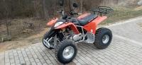 Quad suzuki 300cc
