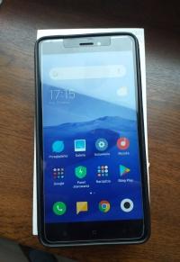 Sprzedam xiaomi note 4 dual SIM ładny LTE 4gb 64 GB