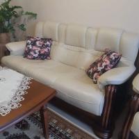 sprzedam stylizowane meble wypoczynkowe sofa + 2 fotele