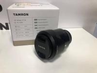 Obiektyw Tamron SP45MM F/1.8  Data zakupu 21 maj 2018r.  Fak