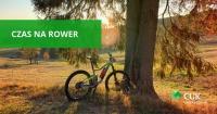 Ubezpiecz swój rower - CUK Ubezpieczenia